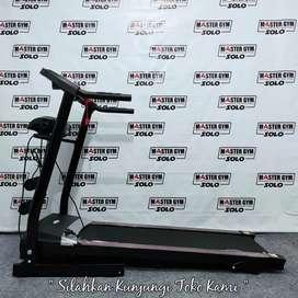 Alat Olahraga Treadmill Elektrik QN/429 - Kunjungi Toko Kami
