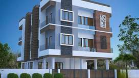 SALE FOR FLAT 3BHK WITH CP } URAPAKKAM }