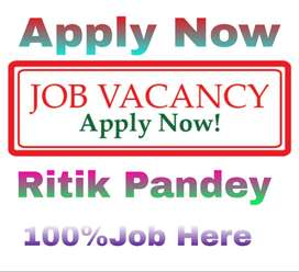full time job hiring company supervisor store keeper helper  COMPANY h
