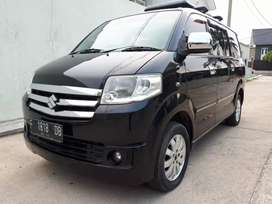 Dp ceper 7 jt Apv sgx arena 2009 manual good condition