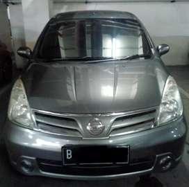 Nissan Grand Livina FaceLift 1.5 SV'2013 Juli