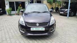Maruti Suzuki Swift VXi ABS, 2016, Petrol