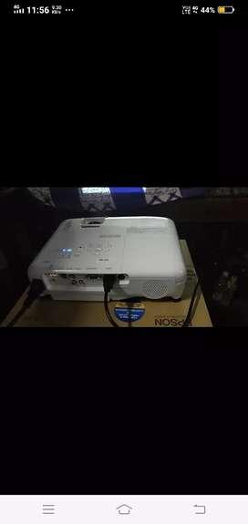 projector epson ebxo5