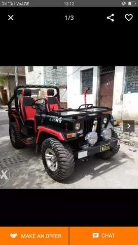 Jeep hub Rohtak