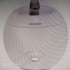 Rice cooker Sharp KSP8MY WH