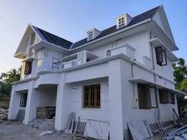 Villa for Sale Near Kuriachira