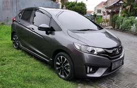 Jazz RS 2017 AT Km 26 rb
