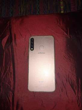 infinix smart 3 plus for sale without any fault