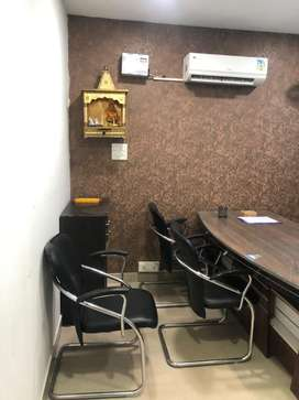 250 sq feet office for rent in sector 34 a chd