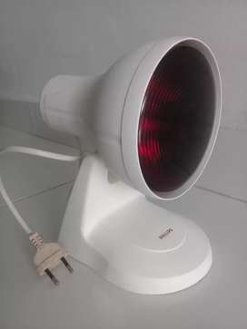 Lampu infrared philip