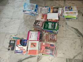Jee mains+advanced + ncert + boards complete set of books