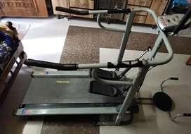 Waker fitness toppro