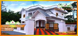 new Home and 24 Cent Near Thodupuzha Mylakombu