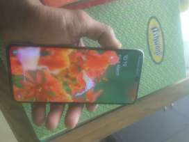Samsung A70s 6gb ram 128gb Rom,new unsed 3 months old