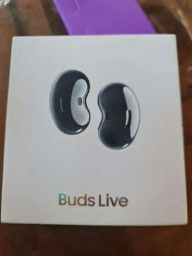 Galaxy Buds Live Original Samsung