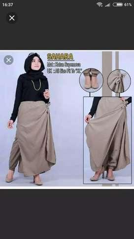 SAHARA pants brown