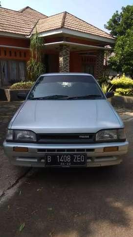 Dijual Mazda 323 tahun 1989