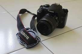 Canon 1300d mulus