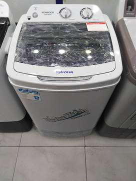 Washing Machine Haier On Installments