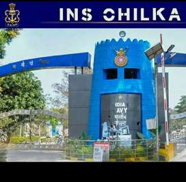 Plots for sale near INDIAN NAVY, Chilika