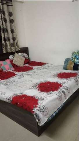#700 carpet,2 BHK Flat in Wakad, At 53 lakh