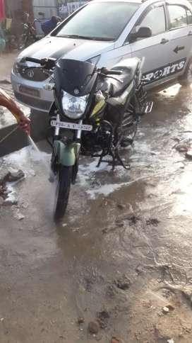 New bike hai koi problem Nhi Hai