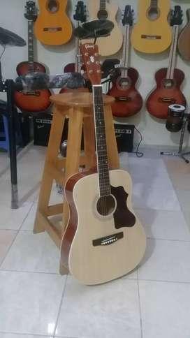 Promo guitar murah gibson
