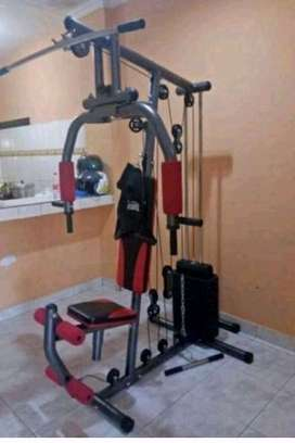 HG001 gym 1sisi sport TOTAL fitnes