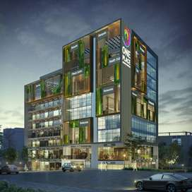 Shops and Offices for Sale in Wanowri, Salunke Vihar