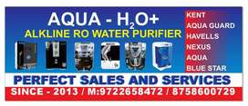 RO WATER PURIFIER TECHNITION