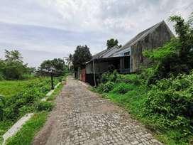 Jual Tanah di Palagan Jongke Mlati belakang RM Taman Pringsewu
