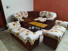 5+4 seater sofa set for sale