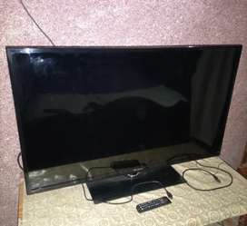 "Sony 3D Smart 46"" LED, Made in Malaysia, before contact must read add"