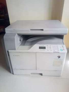 Canan xerox machine