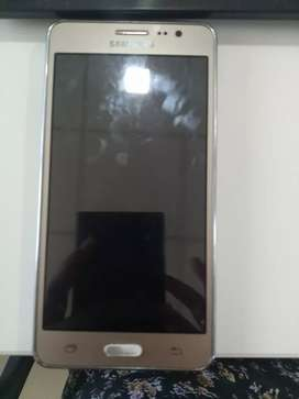 Samsung on5 for sale rarely used