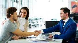 Sales Executive Male Or Female
