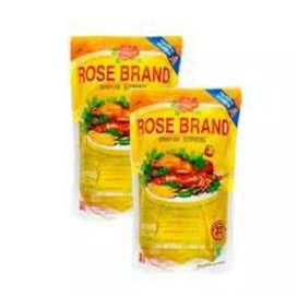 Minyak Goreng Rosebrand 2 L Karton