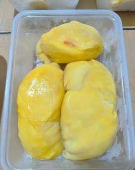 Durian Montong Palu