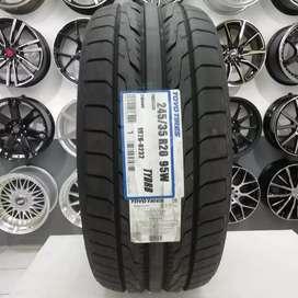 Ban Toyo Tires murah lebar 245/35 R20 Toyo DRB Camry Civic Teana