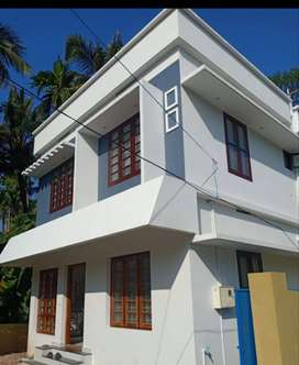 New 3BHK for rent.