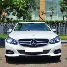 Mercedes-Benz E-Class E250 CDI Blue Efficiency, 2014, Diesel
