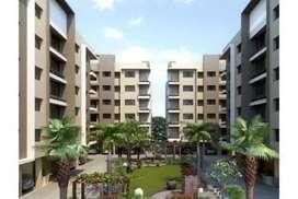 Furnished 3 Bhk Flat For Sale at Rajhans Orange Palanpur Adajan Surat
