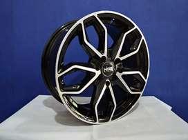 For Sale Velg Mobil HSR R15 for agya,ayla,swift,mazda,sirion,march,
