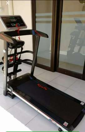 Treadmill elektrik 3 fungsi FC KYOTO