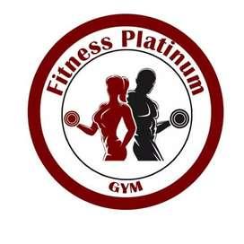 Fitness platinum gym