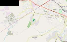 Plot For Sale In Kohsar Town