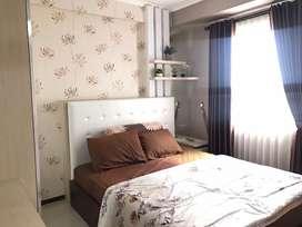 Disewakan apartment gateway Pasteur 2 bed free wifi Murah