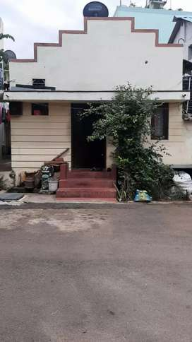House for lease in nazarbad Mysore in centre city near chamundistadium