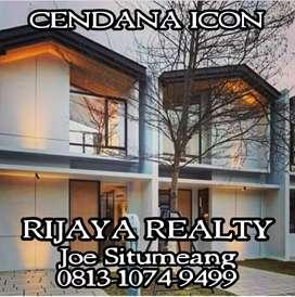 Cendana Icon Type 3 Icon Cottage