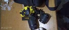 Nikon d5600 in rent